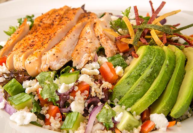 Califresco Salad