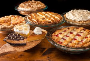 Famous Pies