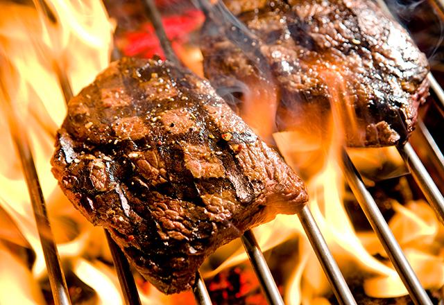 AAA Steak